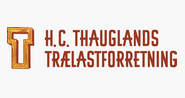 HC Thaugland - DinByggpartner AS